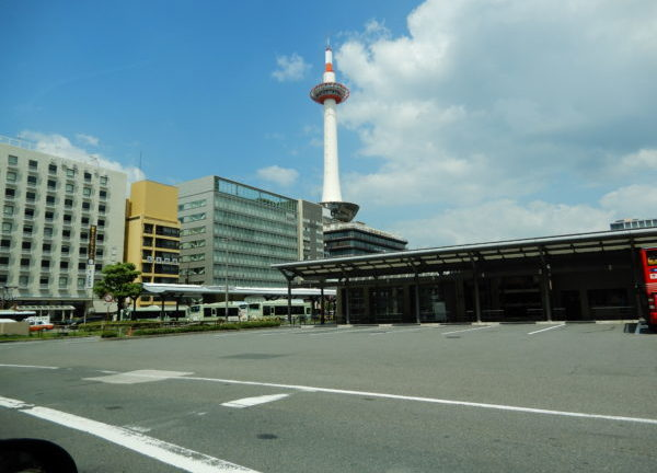 京都市の各区の情報