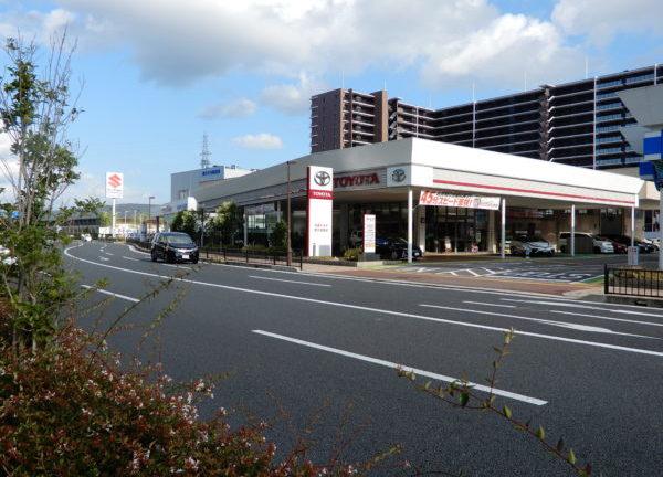 京都の車検ができる自動車ディーラー一覧(国産車)